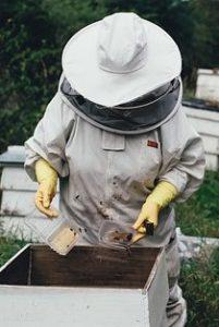 Beekeeping Clothing